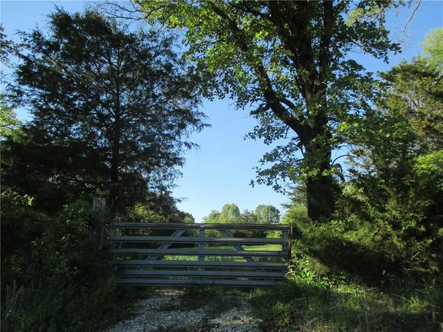 12440 Sherwood Drive, Rogers, AR 72756 (MLS #1182515) :: Five Doors Network Northwest Arkansas