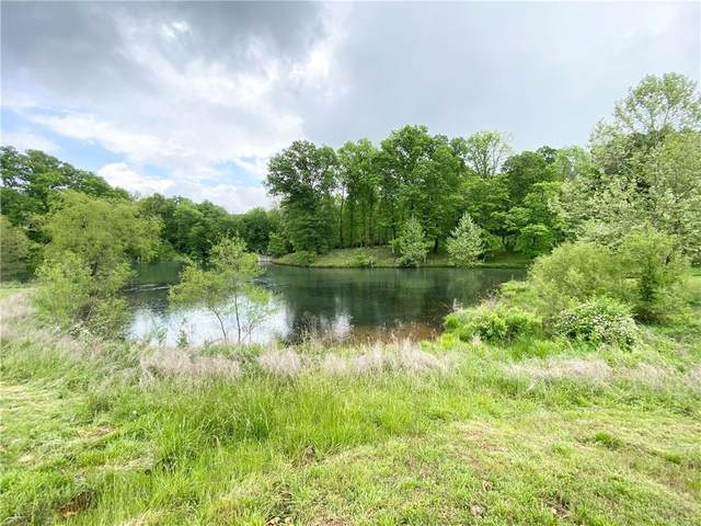 Lot 7 NW Marina Drive, Bentonville, AR 72712 (MLS #1184357) :: McMullen Realty Group