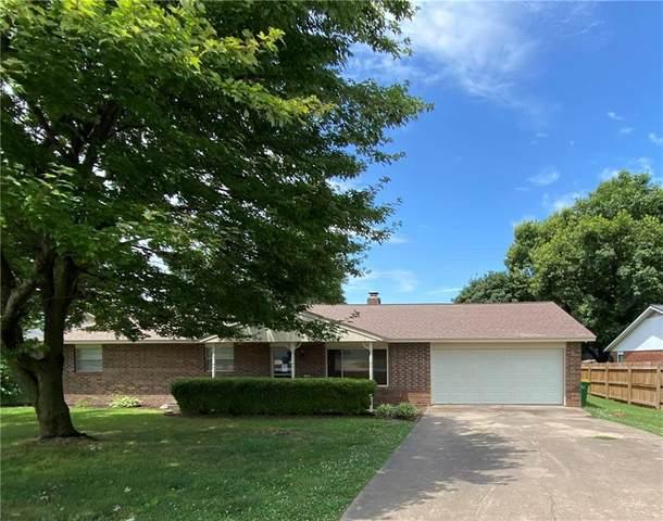 1306 Silent Grove Road, Springdale, AR 72762 (MLS #1191057) :: McNaughton Real Estate