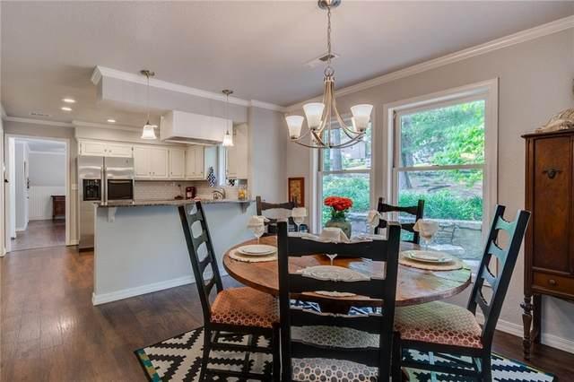 2 Redgrave Lane, Bella Vista, AR 72715 (MLS #1191750) :: McNaughton Real Estate