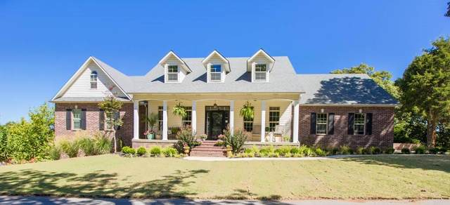14766 Dutchmans Drive, Rogers, AR 72756 (MLS #1192151) :: NWA House Hunters | RE/MAX Real Estate Results