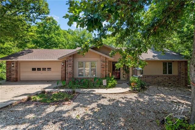 6 Dalmellington Lane, Bella Vista, AR 72715 (MLS #1192665) :: NWA House Hunters   RE/MAX Real Estate Results