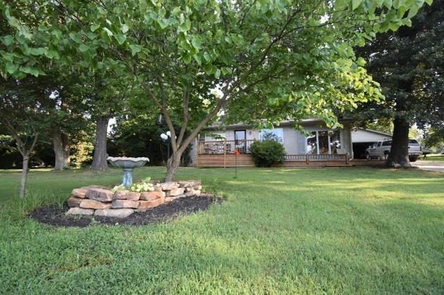 2829 W Seminole Drive, Rogers, AR 72758 (MLS #1192942) :: McNaughton Real Estate