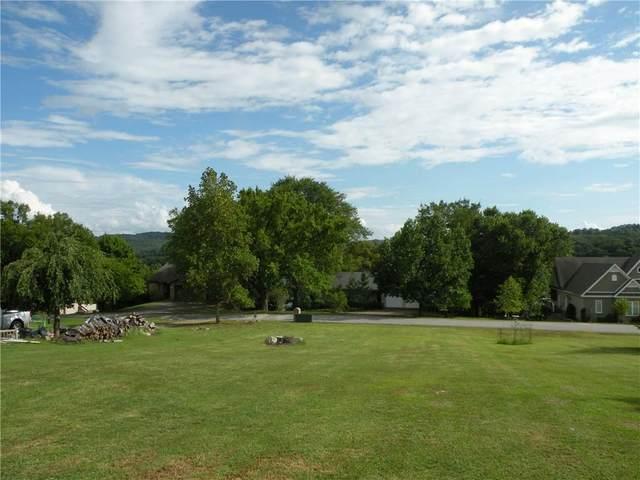 22 Lakeside Drive, Holiday Island, AR 72631 (MLS #1194462) :: McNaughton Real Estate