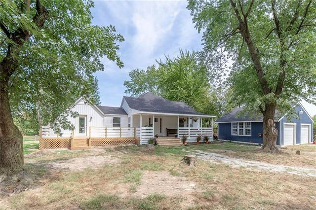 14050 L C Hickman Road, Centerton, AR 72719 (MLS #1194790) :: NWA House Hunters | RE/MAX Real Estate Results