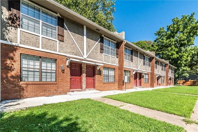 1219 Apple Glen Place, Bentonville, AR 72712 (MLS #1195092) :: Five Doors Network Northwest Arkansas