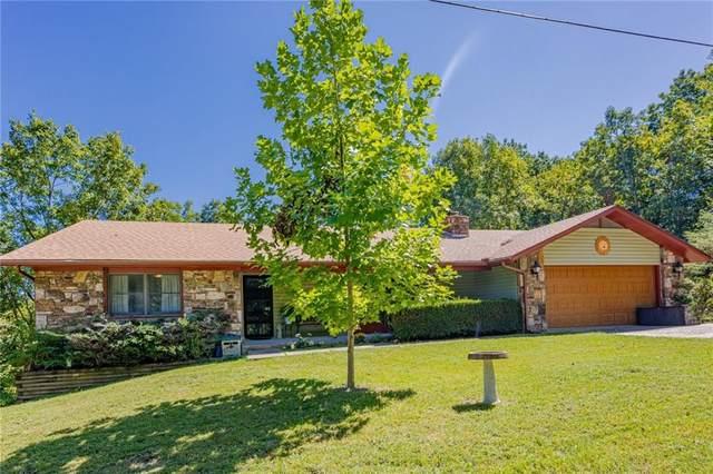 16 Scalloway Circle, Bella Vista, AR 72715 (MLS #1195178) :: NWA House Hunters   RE/MAX Real Estate Results