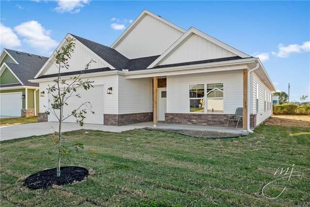 343 Miles Avenue, Gentry, AR 72734 (MLS #1195274) :: Five Doors Network Northwest Arkansas