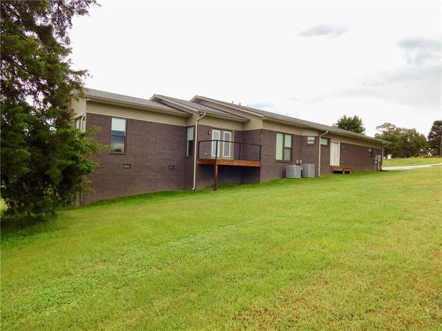 314 Summer Hill Drive, Huntsville, AR 72740 (MLS #1195384) :: NWA House Hunters | RE/MAX Real Estate Results
