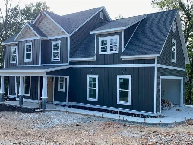 2 Naworth Lane, Bella Vista, AR 72714 (MLS #1196806) :: NWA House Hunters | RE/MAX Real Estate Results