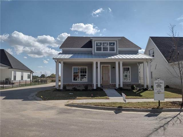 6763 Summer Hill Cove, Springdale, AR 72762 (MLS #1197130) :: NWA House Hunters | RE/MAX Real Estate Results