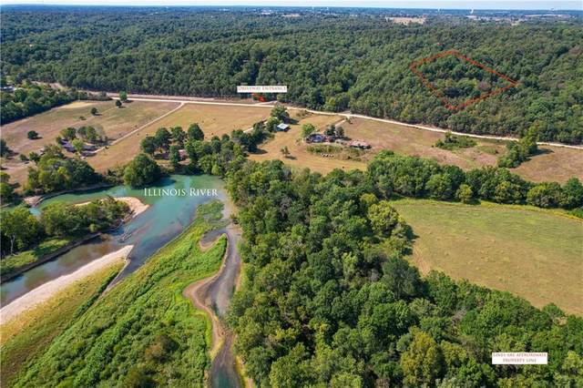 18056 River Valley Road, Siloam Springs, AR 72761 (MLS #1197171) :: NWA House Hunters   RE/MAX Real Estate Results