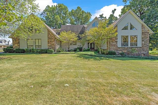 4355 Falcon Road, Springdale, AR 72762 (MLS #1197257) :: NWA House Hunters | RE/MAX Real Estate Results