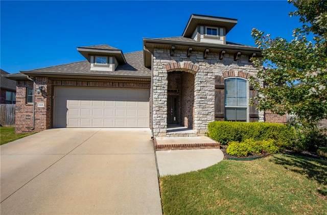 1606 Crestwood Hills Lane, Cave Springs, AR 72718 (MLS #1198817) :: McNaughton Real Estate