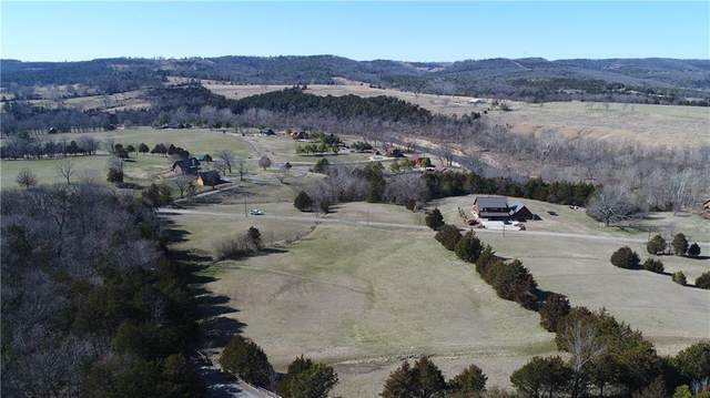 Lot 29 Bella Vista Drive, Berryville, AR 72616 (MLS #483750) :: Five Doors Network Northwest Arkansas