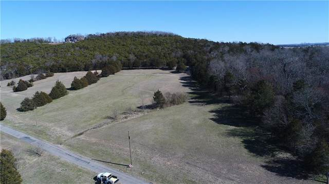 Lot 30 Bella Vista Drive, Berryville, AR 72616 (MLS #483753) :: Five Doors Network Northwest Arkansas