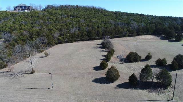 Lot 31 Bella Vista Drive, Berryville, AR 72616 (MLS #483754) :: Five Doors Network Northwest Arkansas