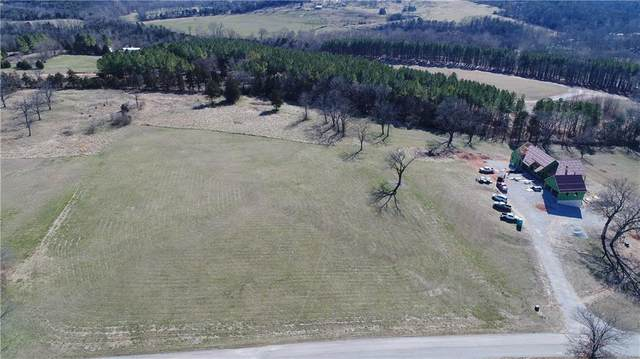 Lot 10 Terra Vista Drive, Berryville, AR 72616 (MLS #491607) :: McNaughton Real Estate