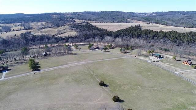 Lot 15 Terra Vista Drive, Berryville, AR 72616 (MLS #491641) :: McNaughton Real Estate