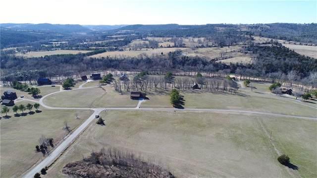 Lot 18 Terra Vista Drive, Berryville, AR 72616 (MLS #491649) :: McNaughton Real Estate