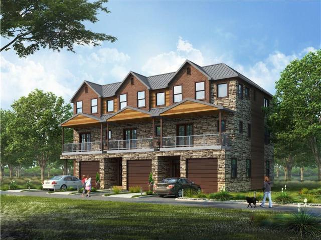 504 SW E Street, Bentonville, AR 72712 (MLS #1007938) :: McNaughton Real Estate