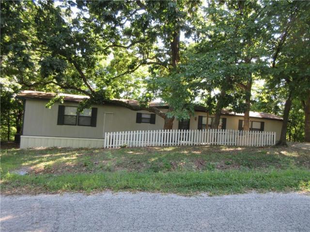 56 Summit  Dr, Holiday Island, AR 72631 (MLS #1025877) :: McNaughton Real Estate