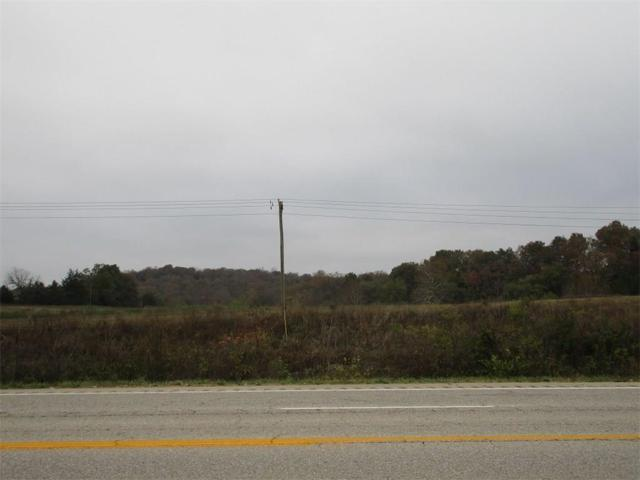 Hwy 412, Huntsville, AR 72740 (MLS #1031153) :: McNaughton Real Estate