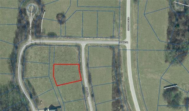Francis Dr, Bella Vista, AR 72715 (MLS #1031512) :: McNaughton Real Estate