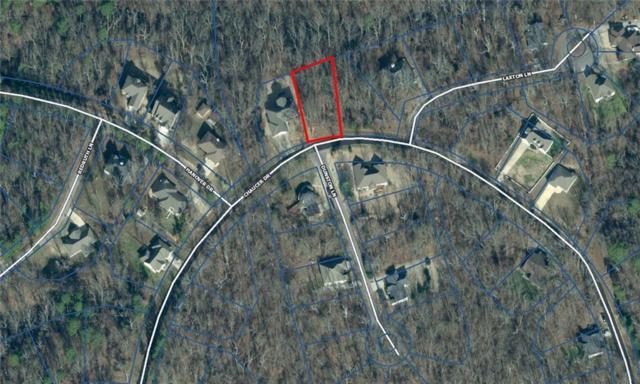 Lot 2 Chaucer  Dr, Bella Vista, AR 72714 (MLS #1031641) :: McNaughton Real Estate