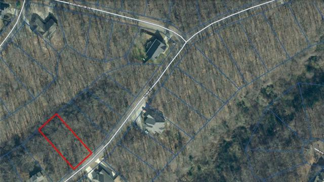 York (Lot 58)  Dr, Bella Vista, AR 72714 (MLS #1034284) :: McNaughton Real Estate