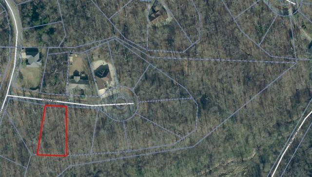 Aycock (Lot 8)  Ln, Bella Vista, AR 72715 (MLS #1034441) :: McNaughton Real Estate