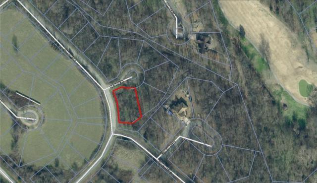 Glenwood (Lot 12)  Pl, Bella Vista, AR 72715 (MLS #1035434) :: McNaughton Real Estate
