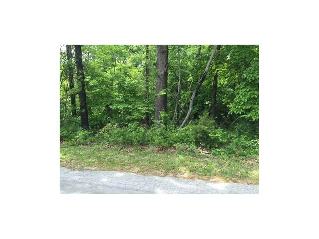 Lot 8 Leicester Drive, Bella Vista, AR 72714 (MLS #1041344) :: Five Doors Network Northwest Arkansas