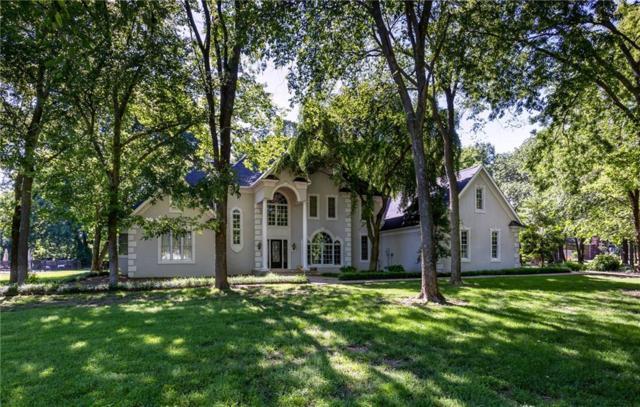 1310 Avery  Pl, Siloam Springs, AR 72761 (MLS #1047913) :: McNaughton Real Estate