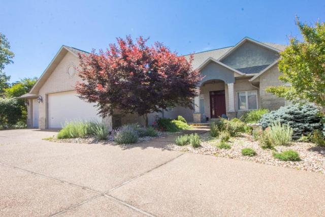 59 Lakeside  Dr, Holiday Island, AR 72631 (MLS #1048911) :: McNaughton Real Estate