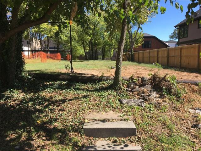 212 Church  St, Fayetteville, AR 72701 (MLS #1049455) :: Five Doors Real Estate - Northwest Arkansas