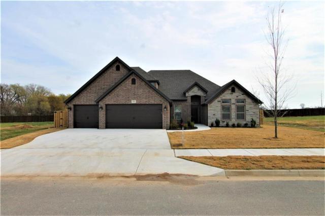 920 Clark Circle, Bentonville, AR 72712 (MLS #1050928) :: McNaughton Real Estate