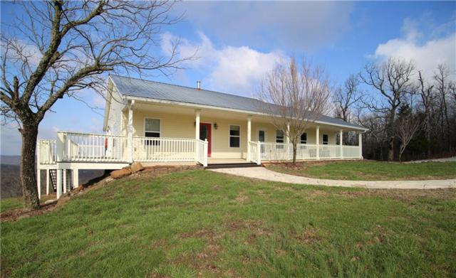 647 County Road 905, Green Forest, AR 72638 (MLS #1055270) :: McNaughton Real Estate