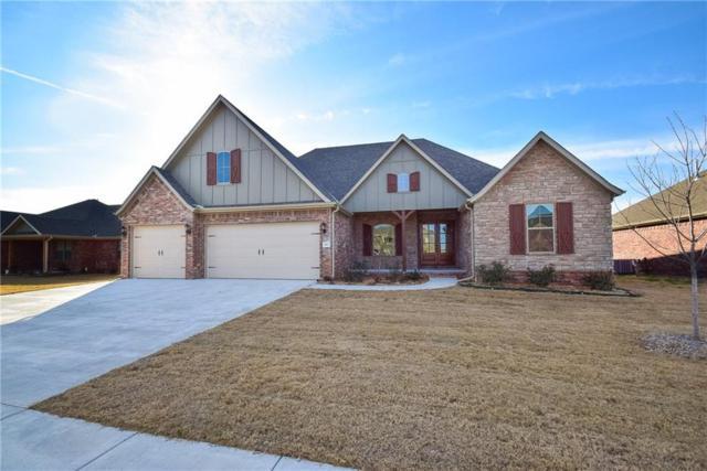 439 Penzo Avenue, Springdale, AR 72762 (MLS #1057823) :: McNaughton Real Estate