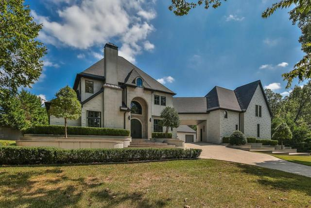 3103 Valley View Drive, Springdale, AR 72762 (MLS #1059898) :: McNaughton Real Estate