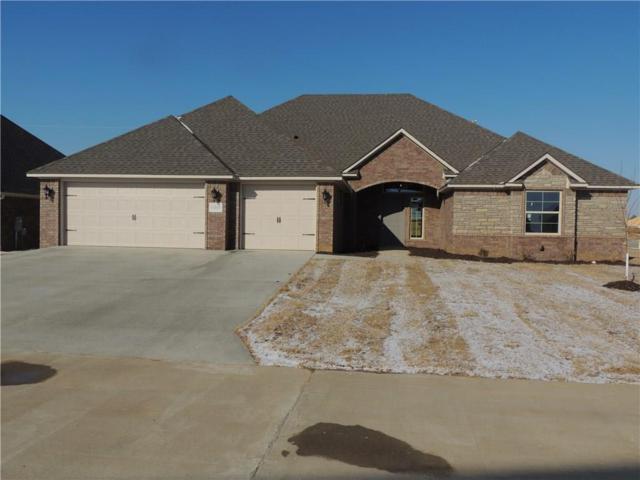 4000 SW Flintstone, Bentonville, AR 72712 (MLS #1059947) :: McNaughton Real Estate