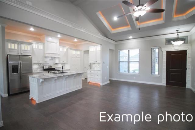 521 Chaparral  St, Centerton, AR 72719 (MLS #1061973) :: McNaughton Real Estate