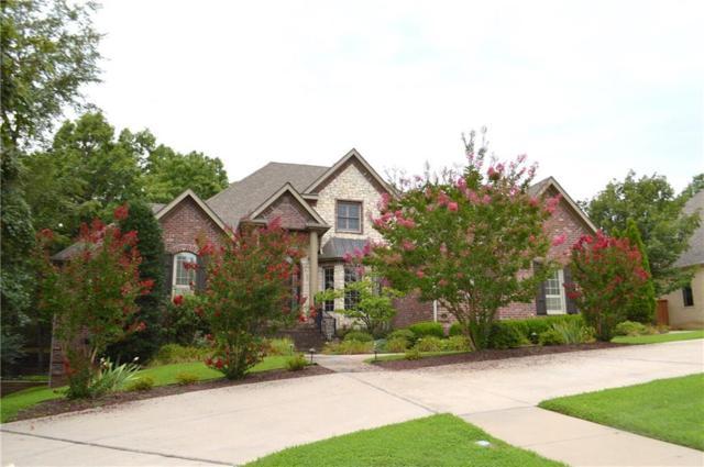 4754 Clear Creek  Blvd, Fayetteville, AR 72704 (MLS #1062195) :: McNaughton Real Estate