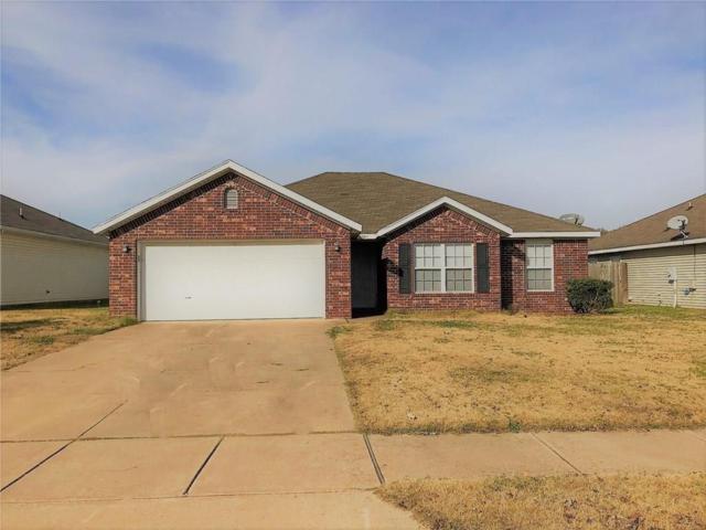 6104 SW Meadow Well Avenue, Bentonville, AR 72712 (MLS #1063350) :: McNaughton Real Estate