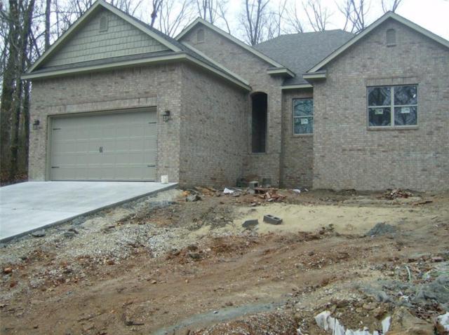 15 Shanklin Drive, Bella Vista, AR 72715 (MLS #1063451) :: McNaughton Real Estate