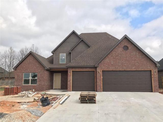 1804 SW Nottingham Avenue, Bentonville, AR 72712 (MLS #1066257) :: McNaughton Real Estate