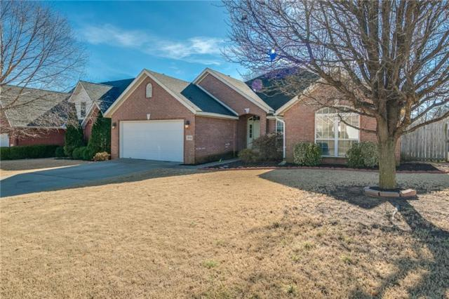 5712 W Casey Drive, Rogers, AR 72758 (MLS #1066573) :: McNaughton Real Estate