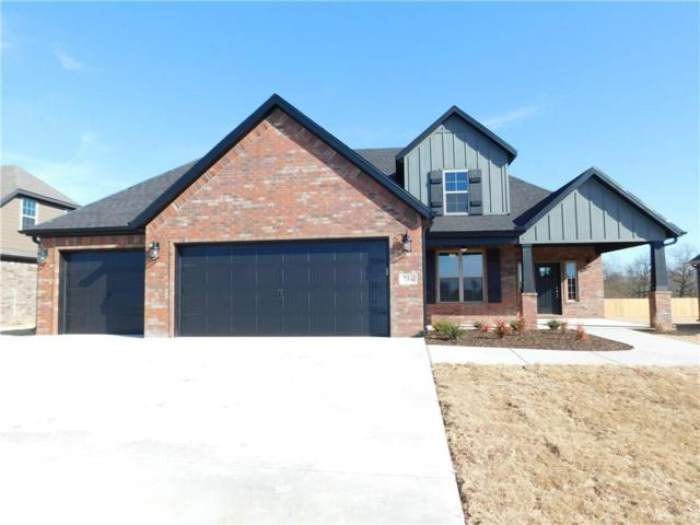 754 Via Perona Road, Springdale, AR 72762 (MLS #1066754) :: McNaughton Real Estate