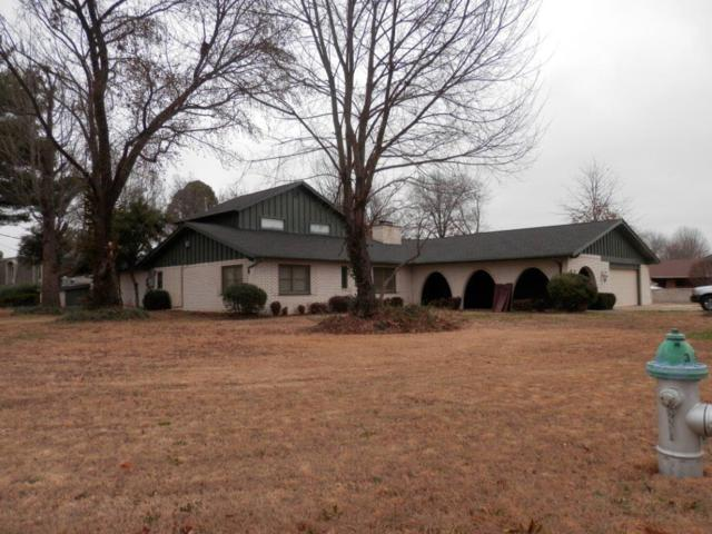 2713 W Patti Lane, Rogers, AR 72758 (MLS #1067974) :: McNaughton Real Estate