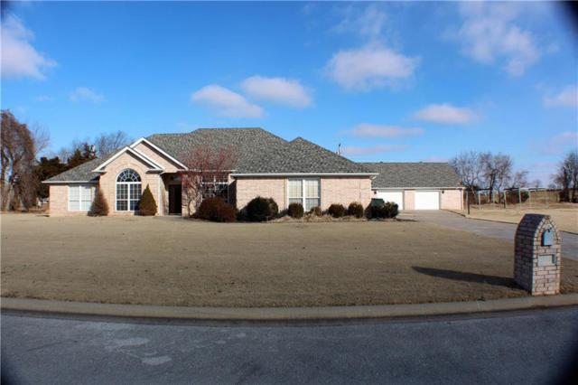 8770 W Forest Hills Drive, Fayetteville, AR 72704 (MLS #1068070) :: McNaughton Real Estate